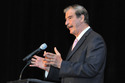 President of Mexico, Vicente Fox